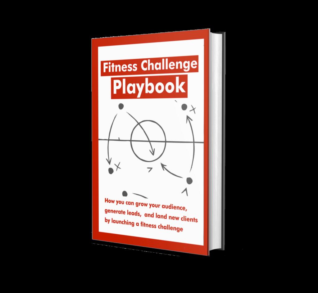 Fitness challenge playbook