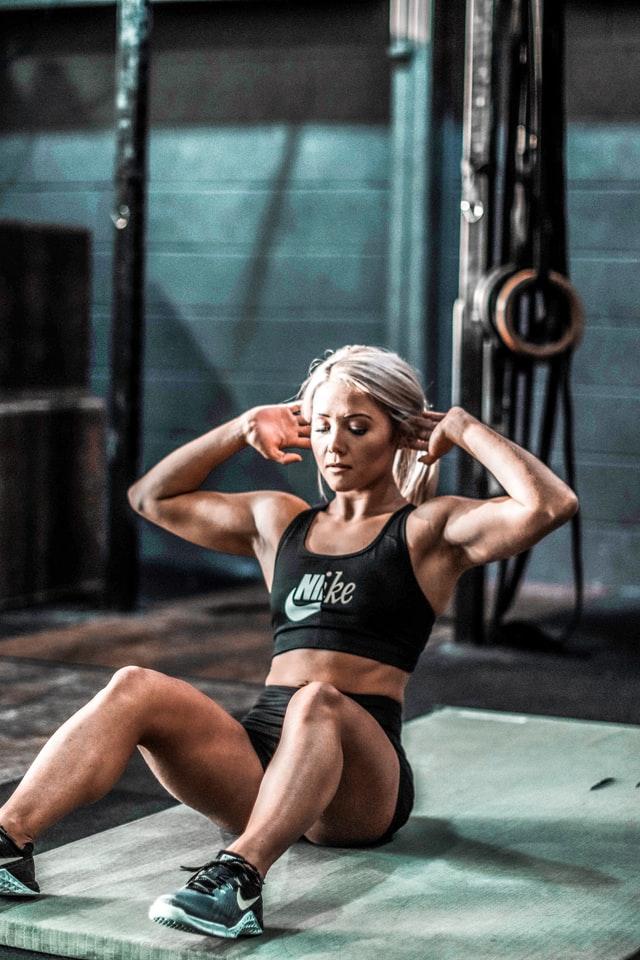 fitness challenge motivation