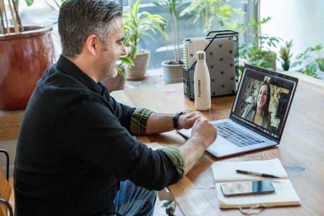 video testimonial call | fitness challenge