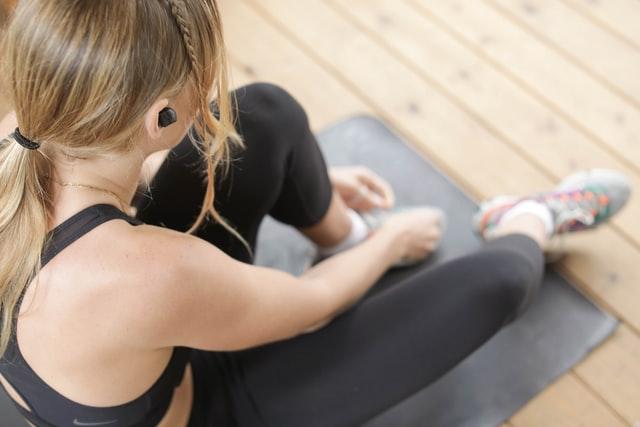 Easing into exercise | Freelancematthew