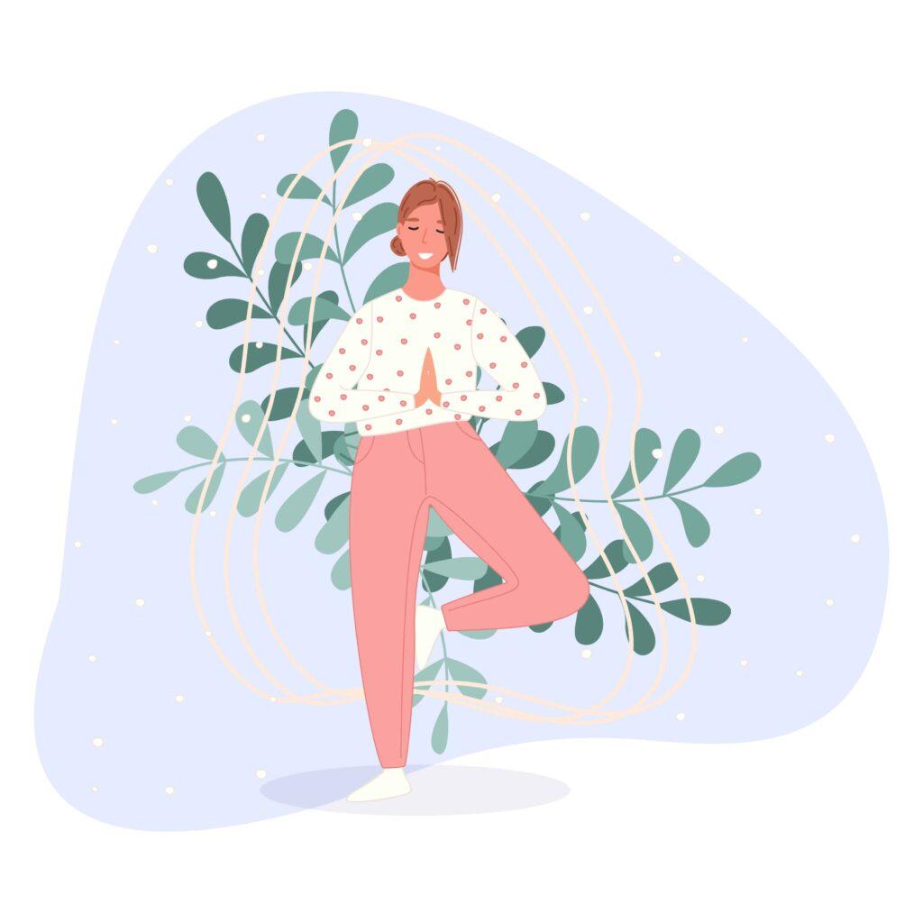 self-care after burnout